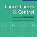 cancer causes and control