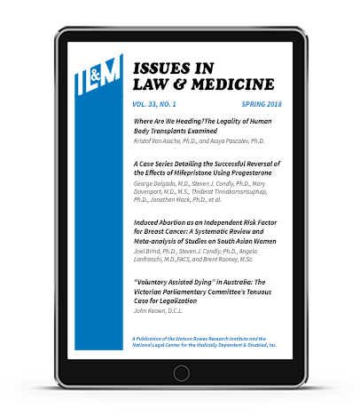abortion ethical issues in nursing