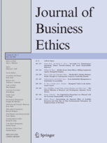 j business ethics