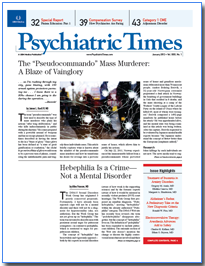 psychiatric times retracts essay on satanic ritual abuse  psych times