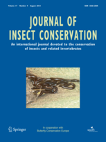 j insect conservation