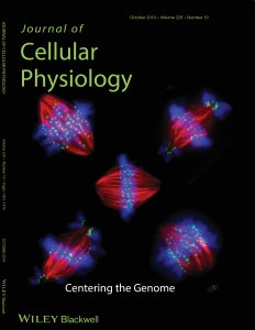 Journal of Cellular Physiology: Volume 229, Number 10, October 2