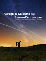 Aerospace Medicine and Human Performance