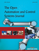 Open Automation Journal Cover