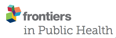 Image result for frontiers in public health