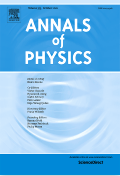 annals-of-physics