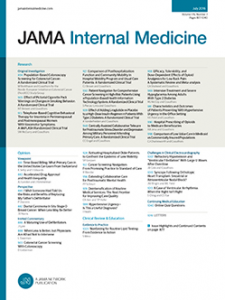jama-internal-medicine