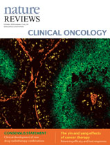 nature-reviews-clinical-oncology