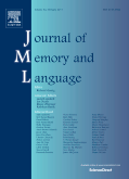 journal-of-memory-and-language