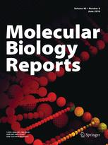 molecular biology report