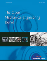 The Open Mechanical Engineering Journal